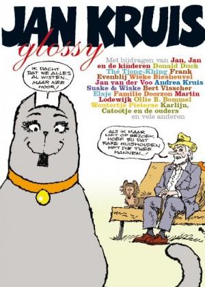 Jan Kruis Glossy hardcover voorkant