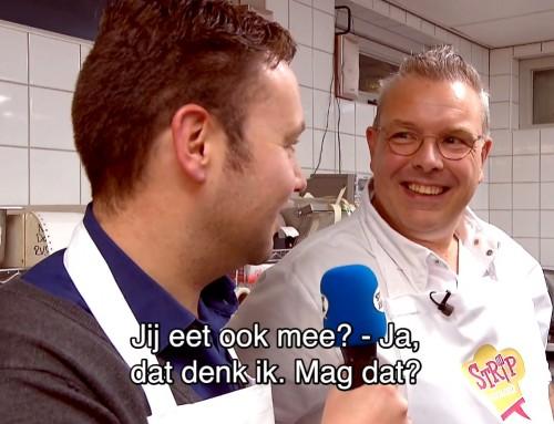 Presentatie: Het Nederlandse Stripkookboek